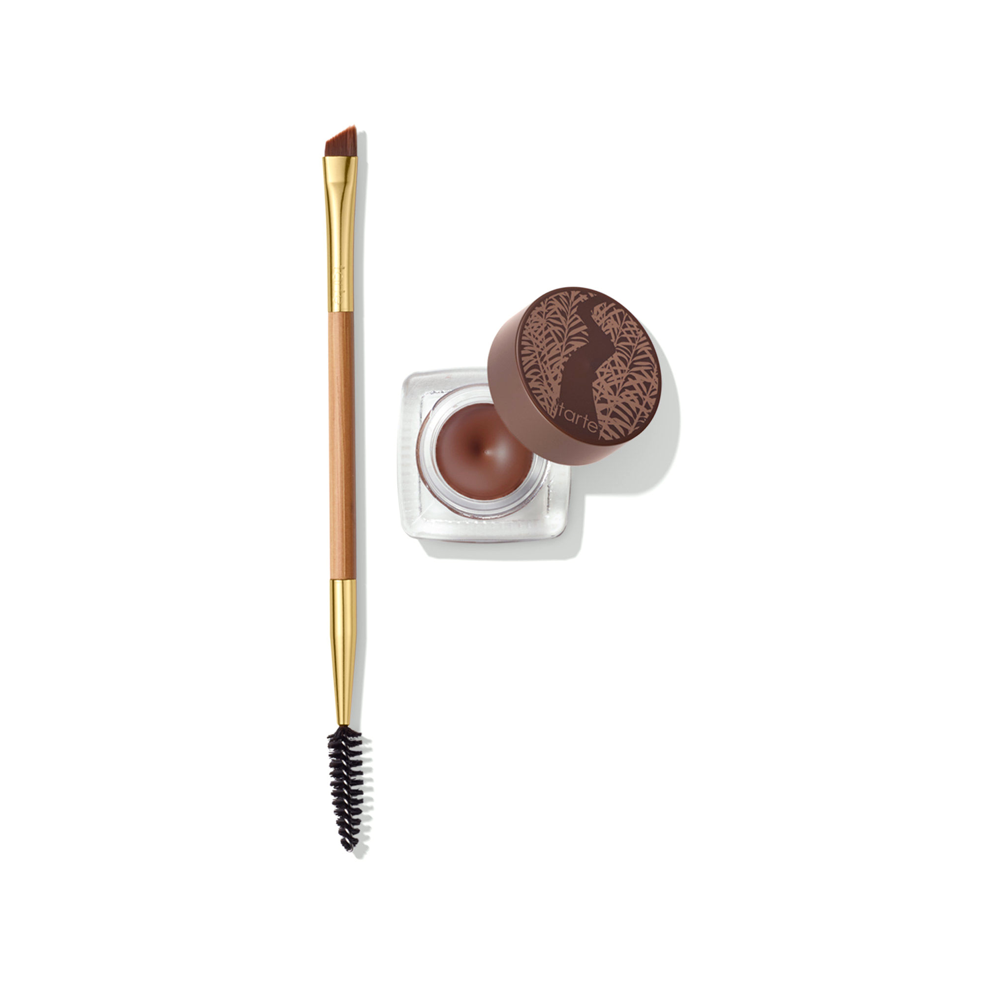 best products full brows tarte
