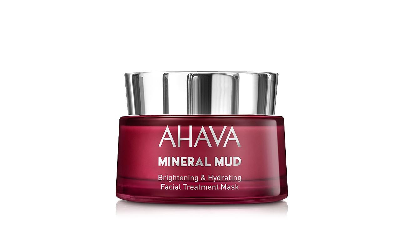 beauty product ahava mask