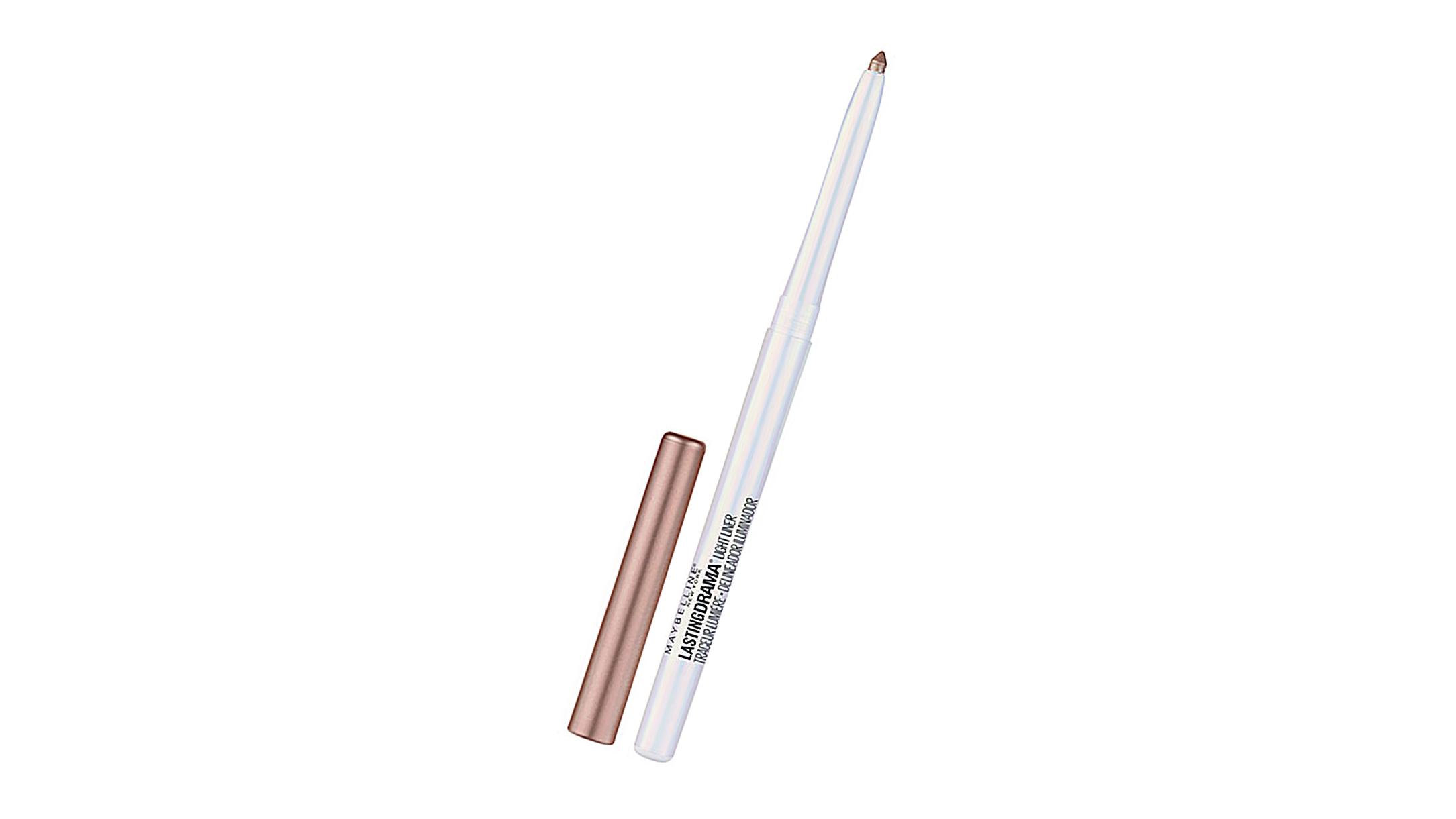 beauty product maybelline eyeliner