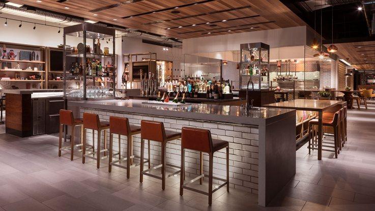 Scottsdale, Arizona, Bachelorette Party Guide, Andaz Scottsdale Weft + Warp