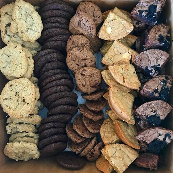 cookie varieties