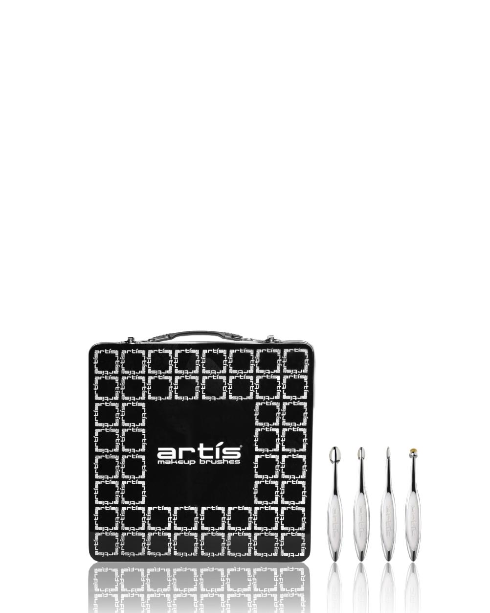 artis makeup brush set