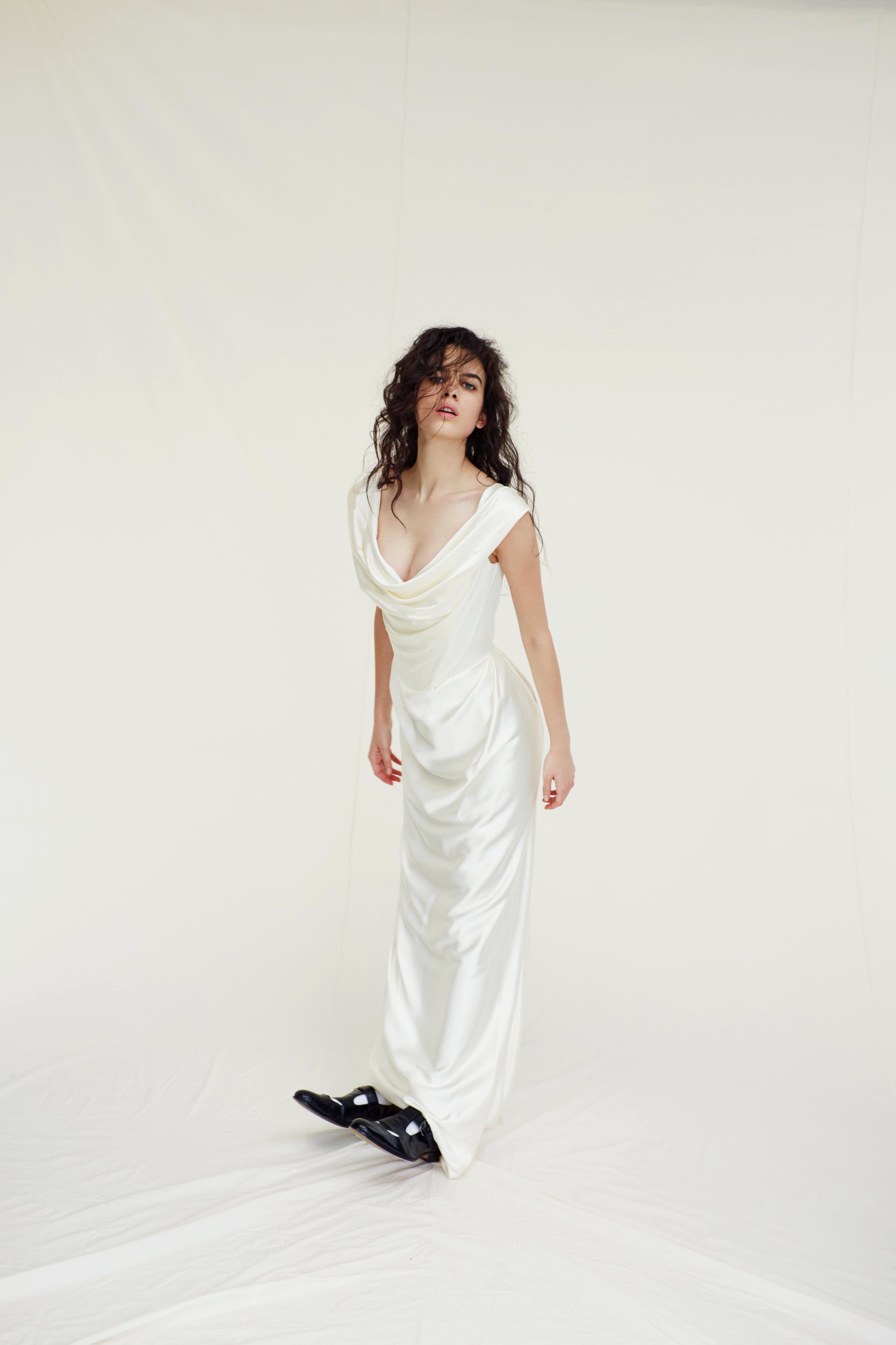 Vivienne Westwood Bridal Spring 2019 Wedding Dress Collection