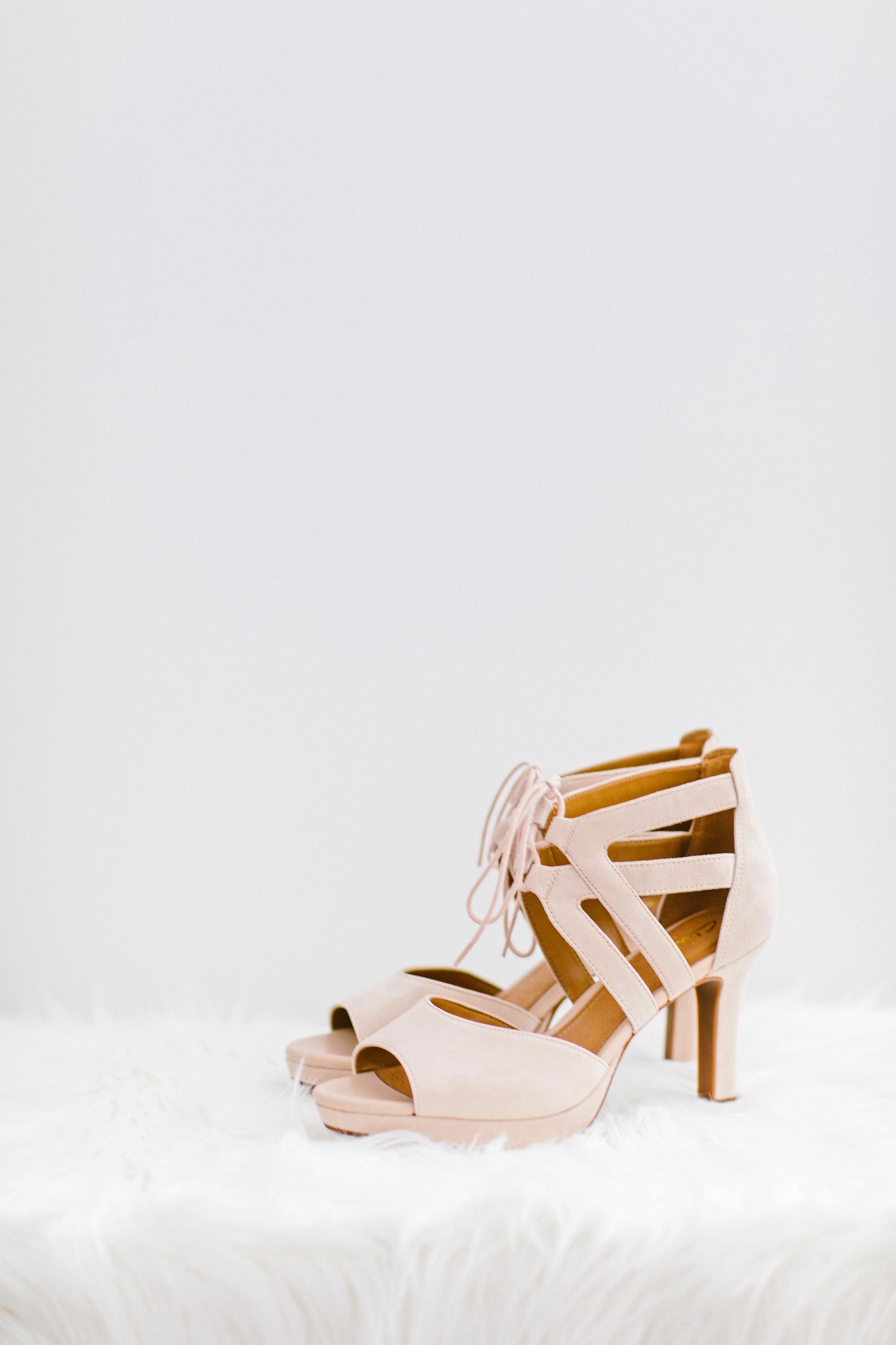 sara ryan wedding philadelphia shoes