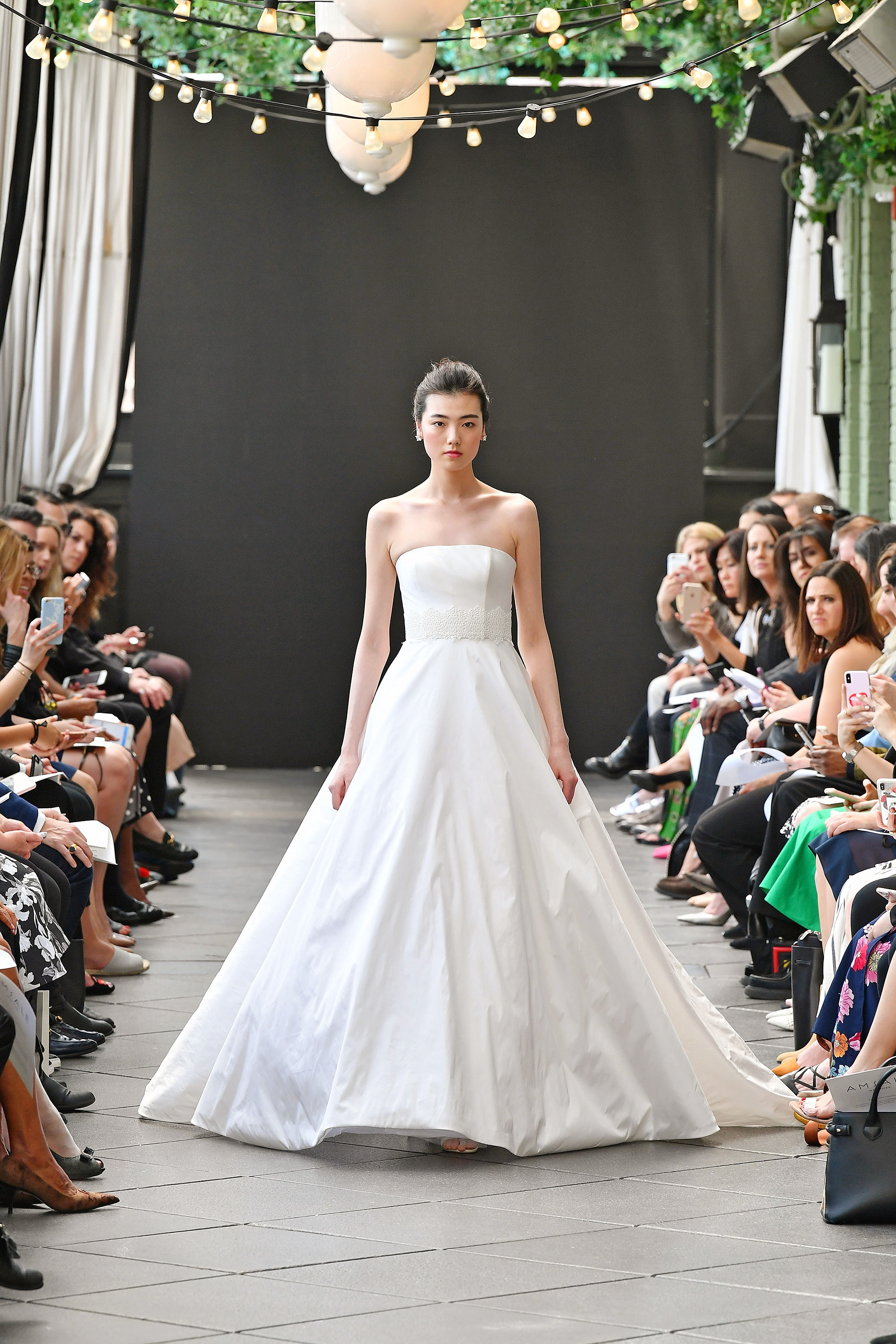 Nouvelle Amsale Spring 2019 Wedding Dress Collection Martha