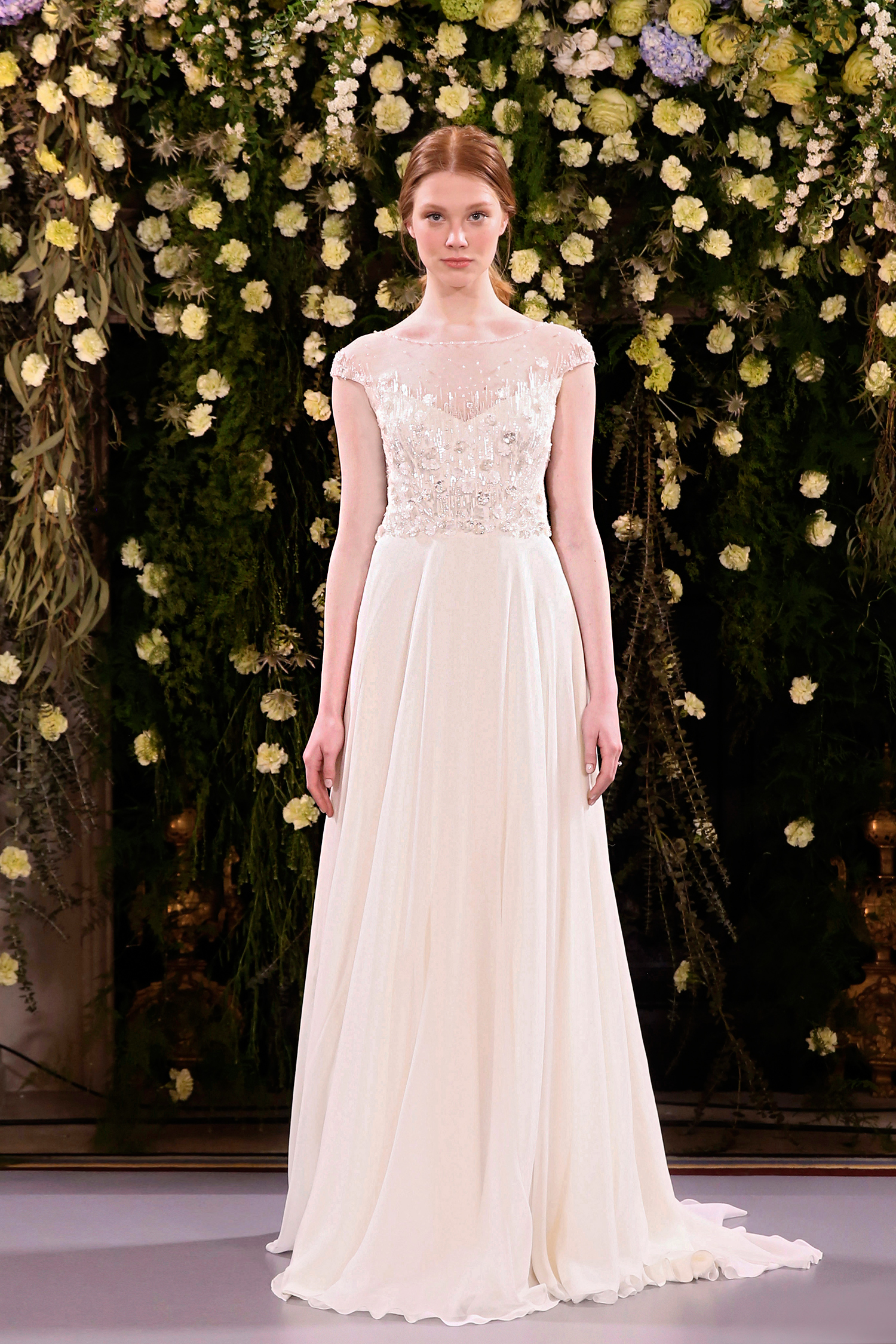 Jenny Packham Spring 2019 Wedding Dress Collection Martha
