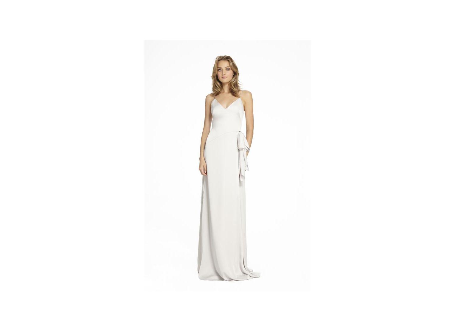 monique lhuillier bridesmaids meadow dress