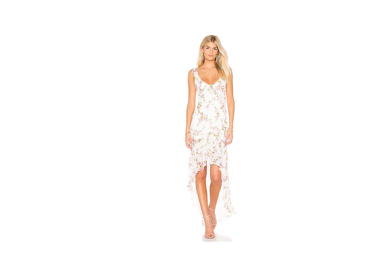 karina grimaldi verano maxi dress