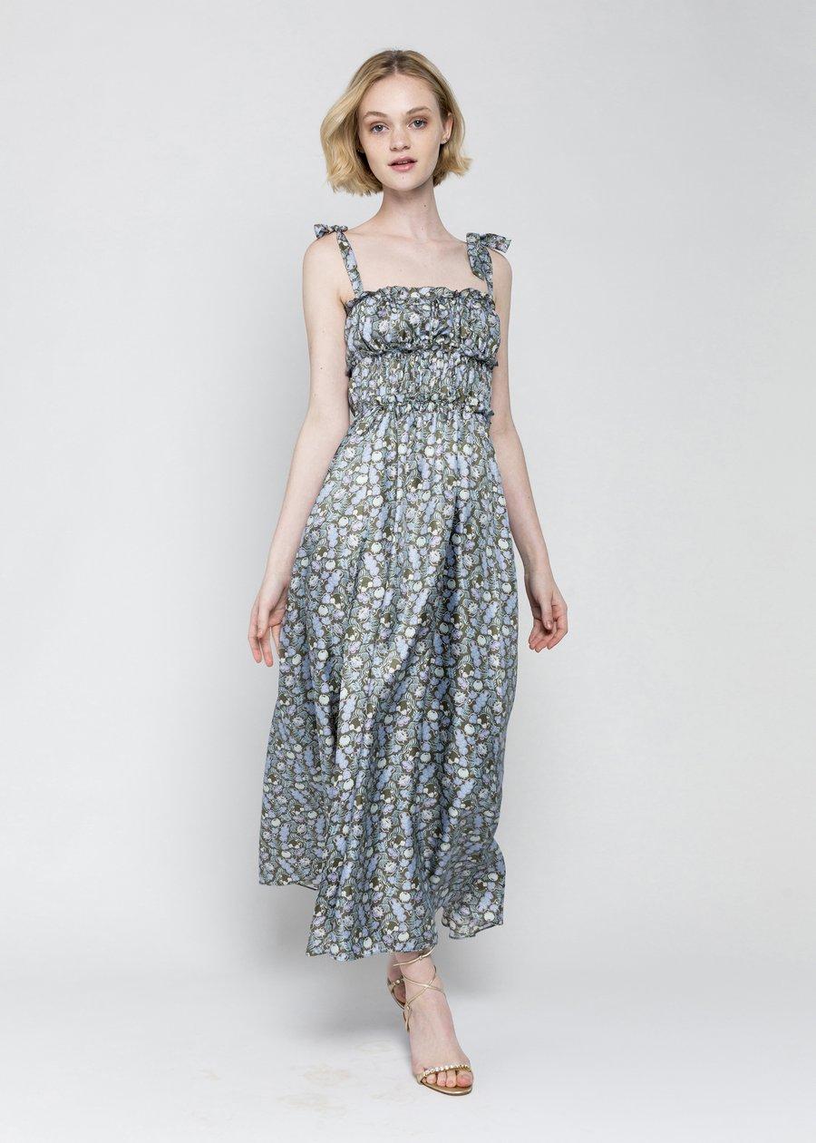 elliette simone dress