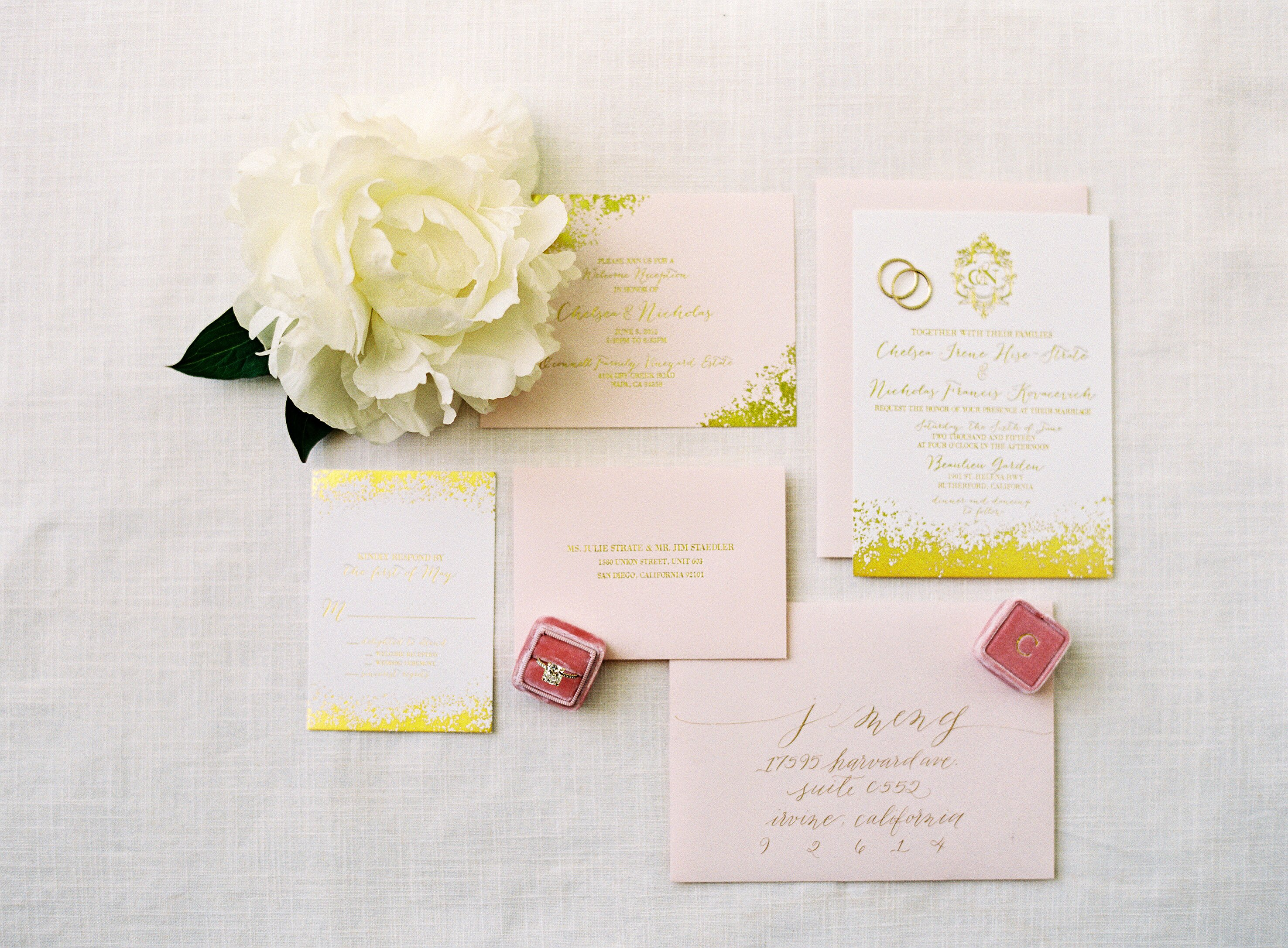 Here S Why Your Wedding Invites Should