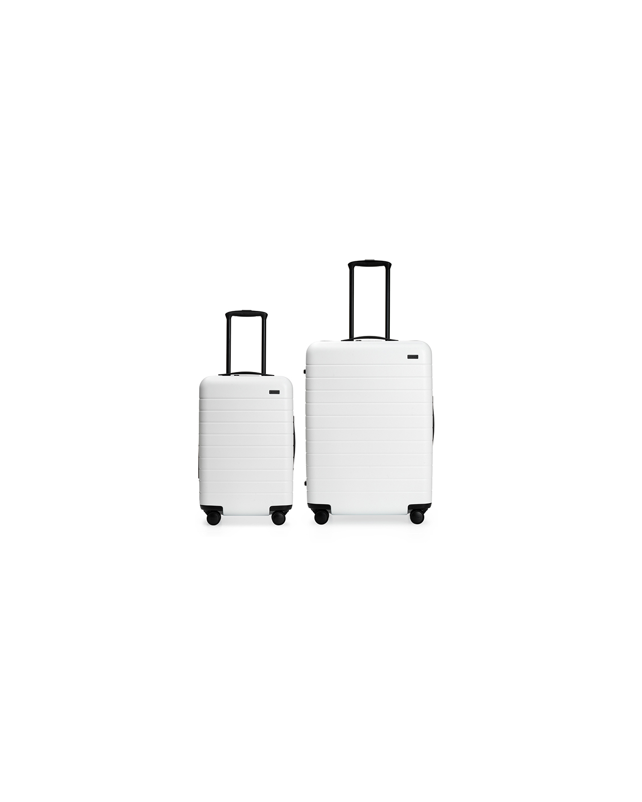 ivory anniversary gifts luggage set away