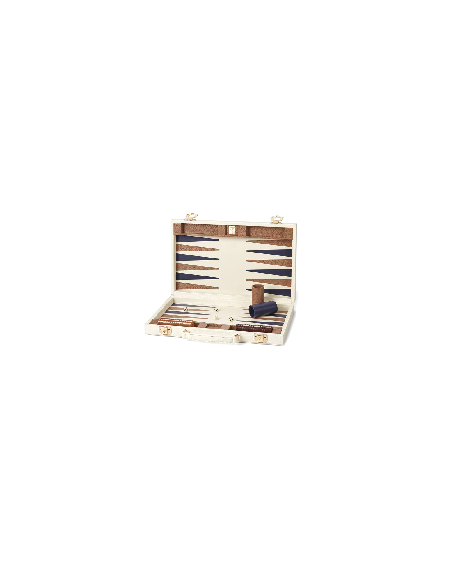 ivory anniversary gifts backgammon set aspinal of london