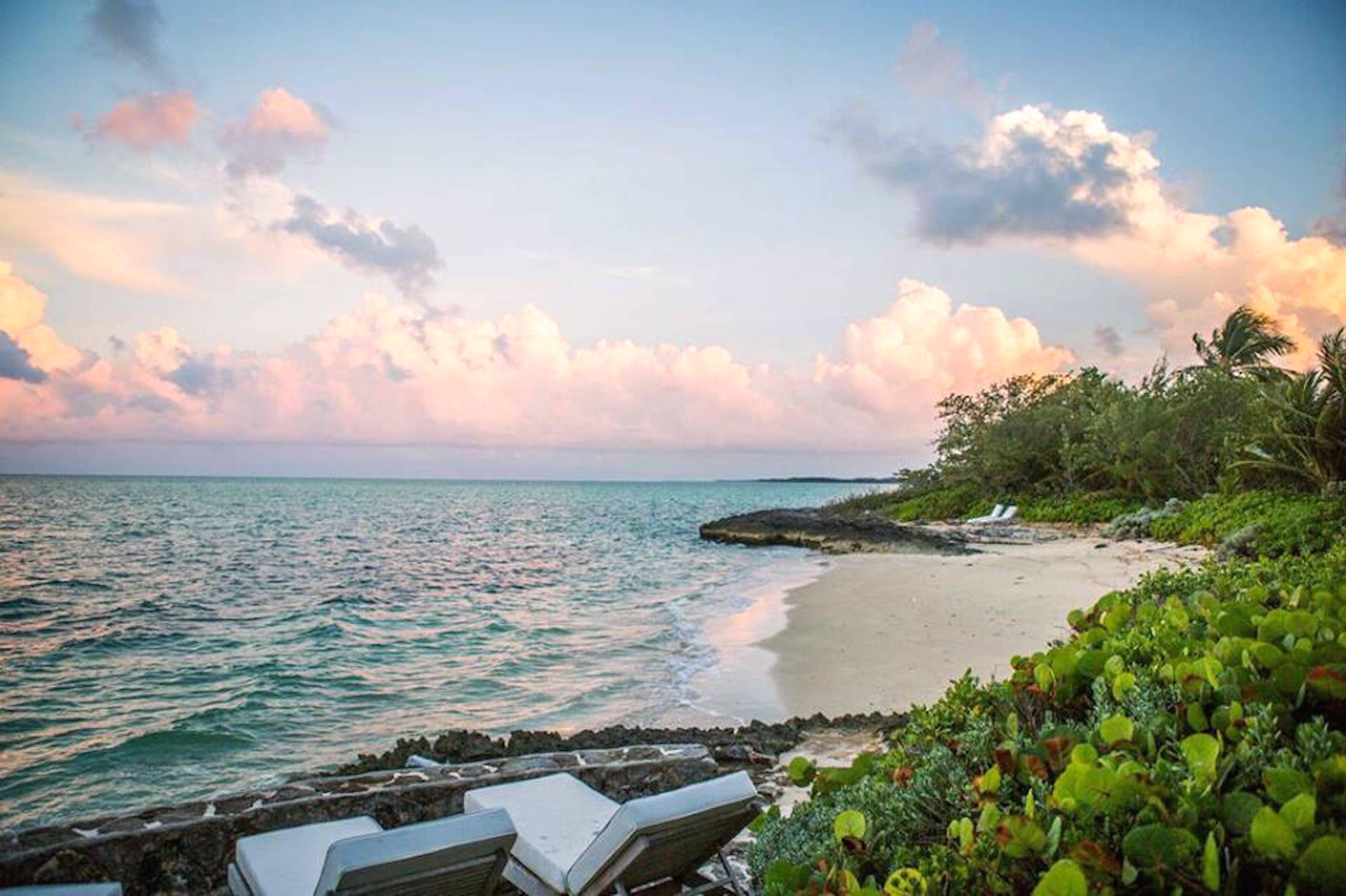 private island honeymoons kamalame cay