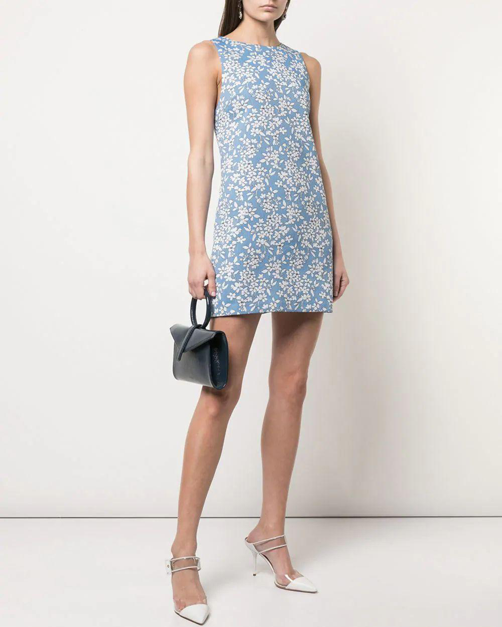 "Alice + Olivia ""Clyde"" Dress"