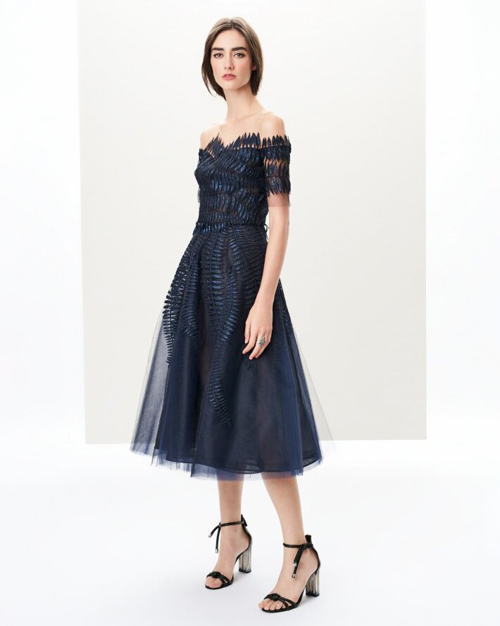 35 Navy Dresses For Classic Mothers Of The Bride And Groom Martha