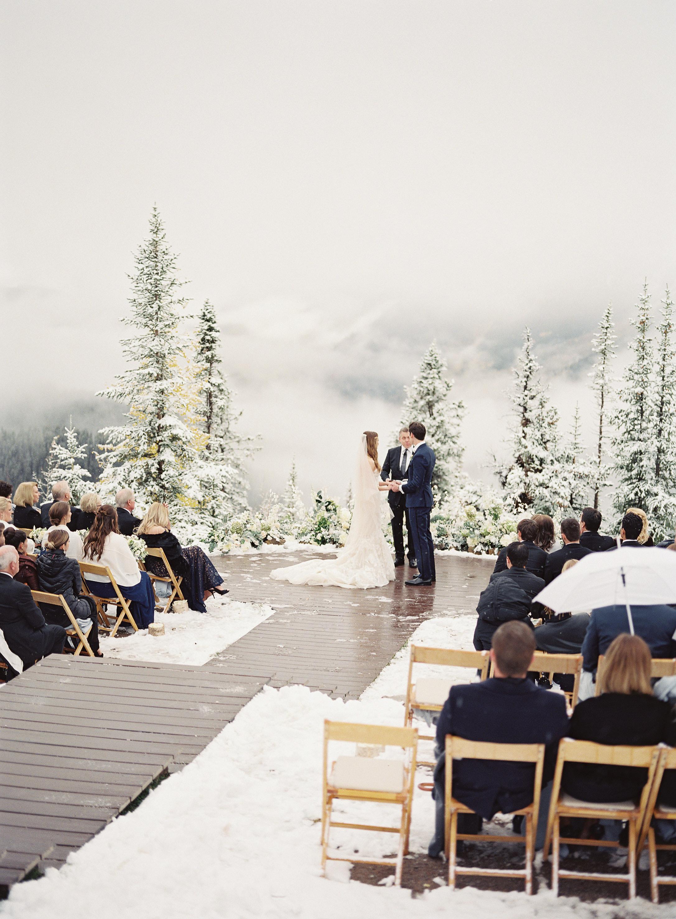 taylor cameron wedding ceremony
