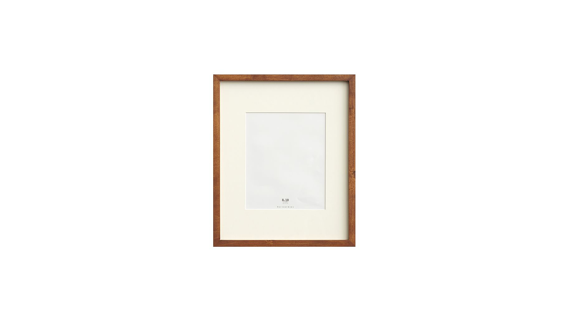 willow anniversary gift frame