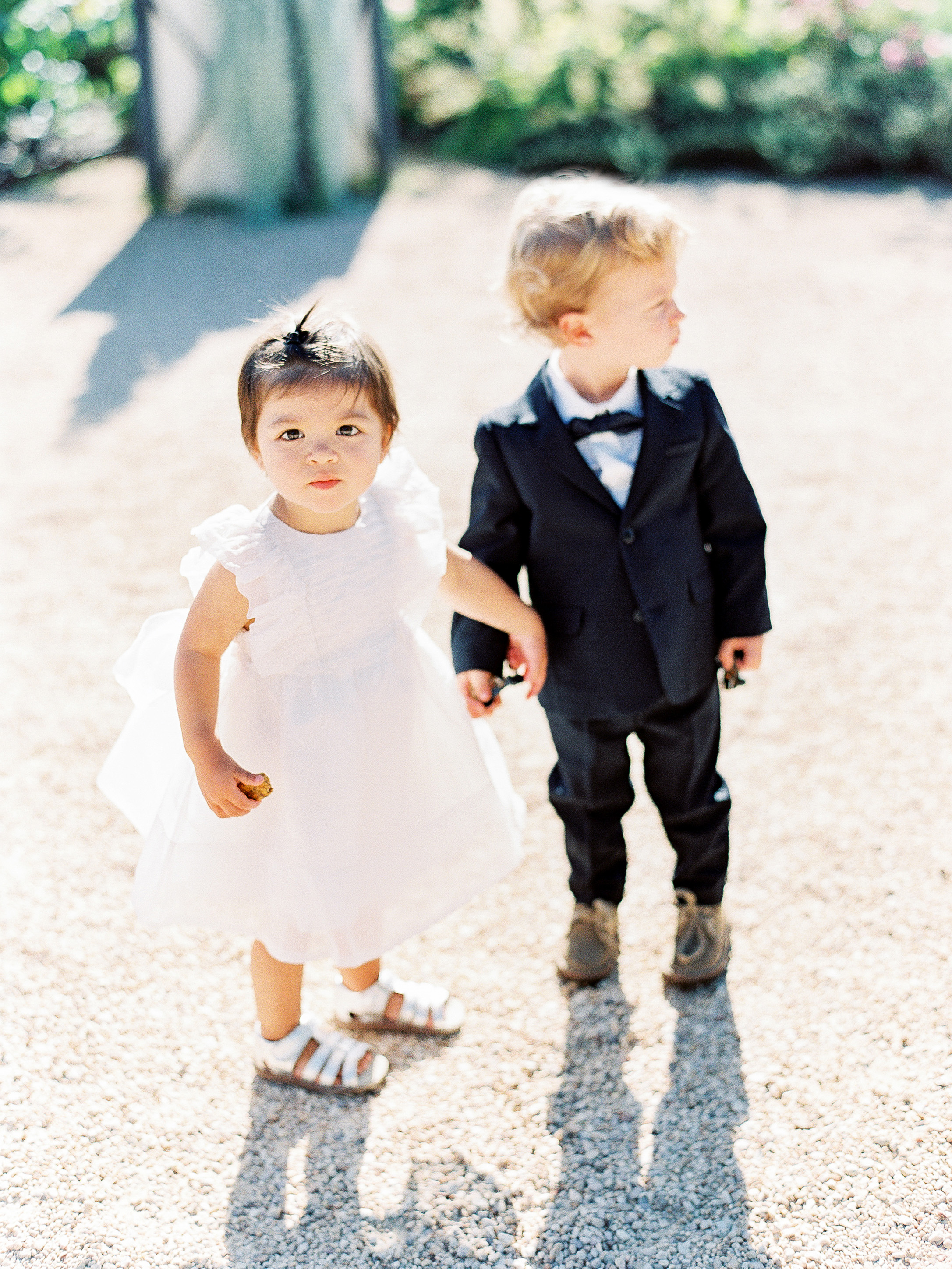julianne aaron wedding kids