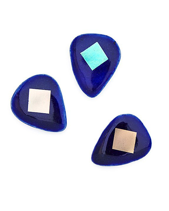 pottery anniversary gifts guitar picks uncommon goods