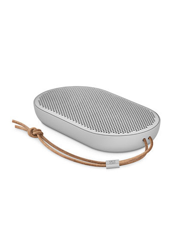 leather anniversary gifts b&o speaker