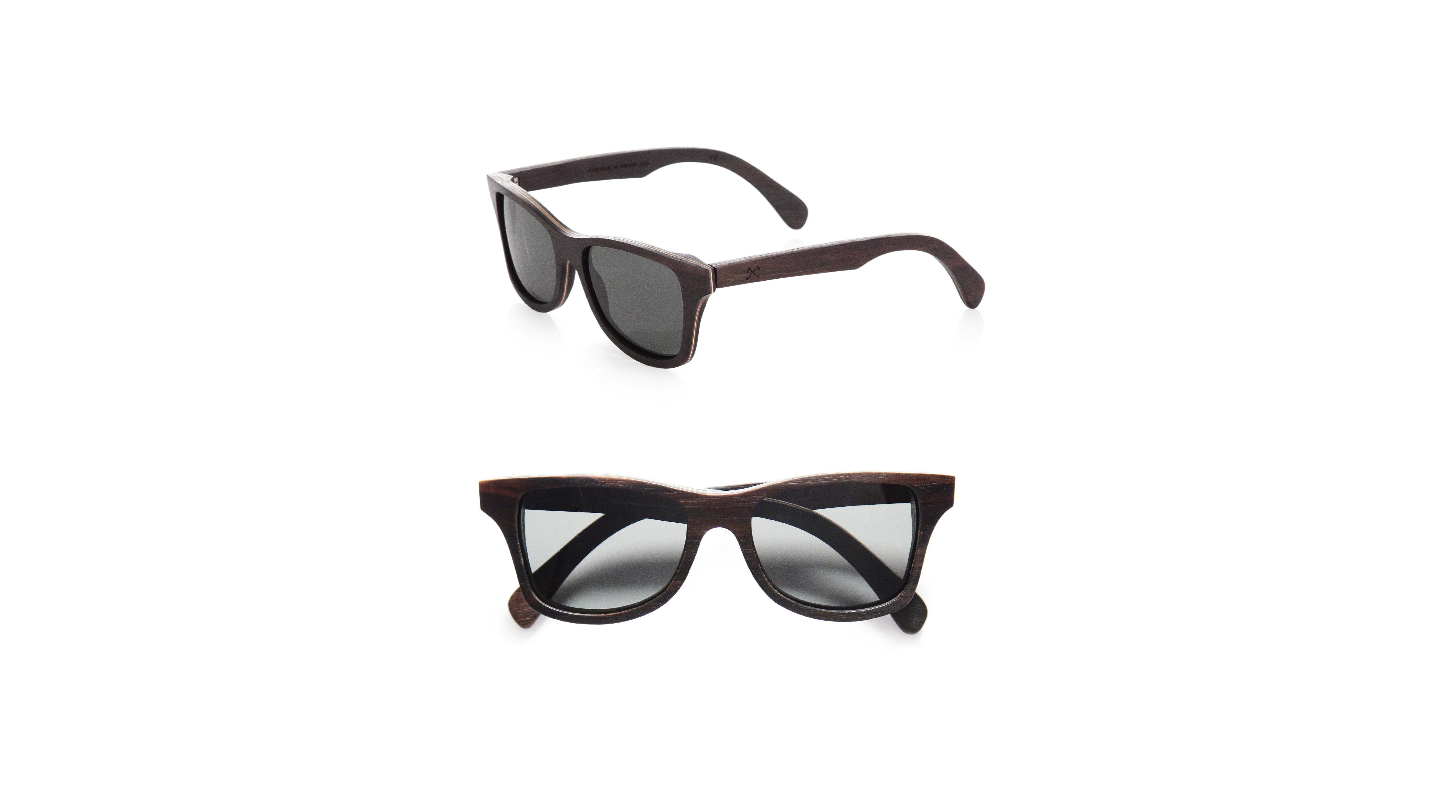 wood anniversary gift sunglasses