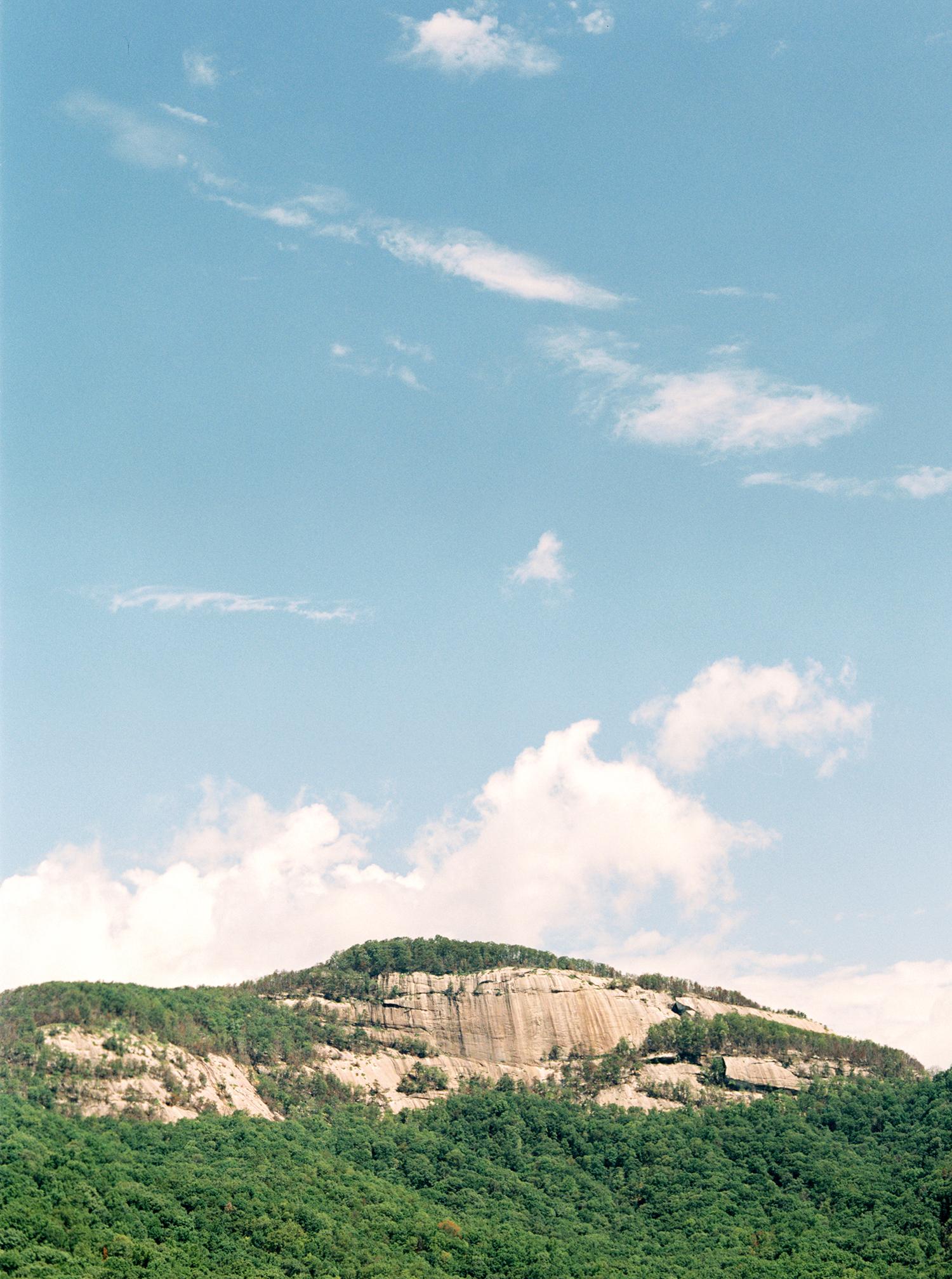 dani jackson wedding landscape