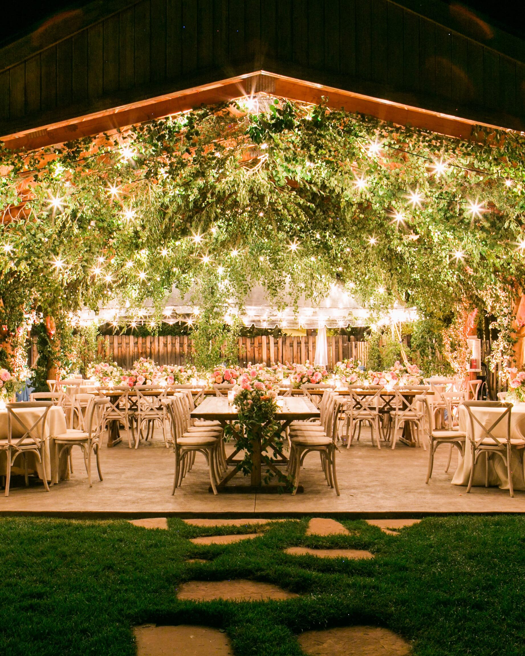 Why Does Wedding Lighting Cost So Much The Pros Weigh In On