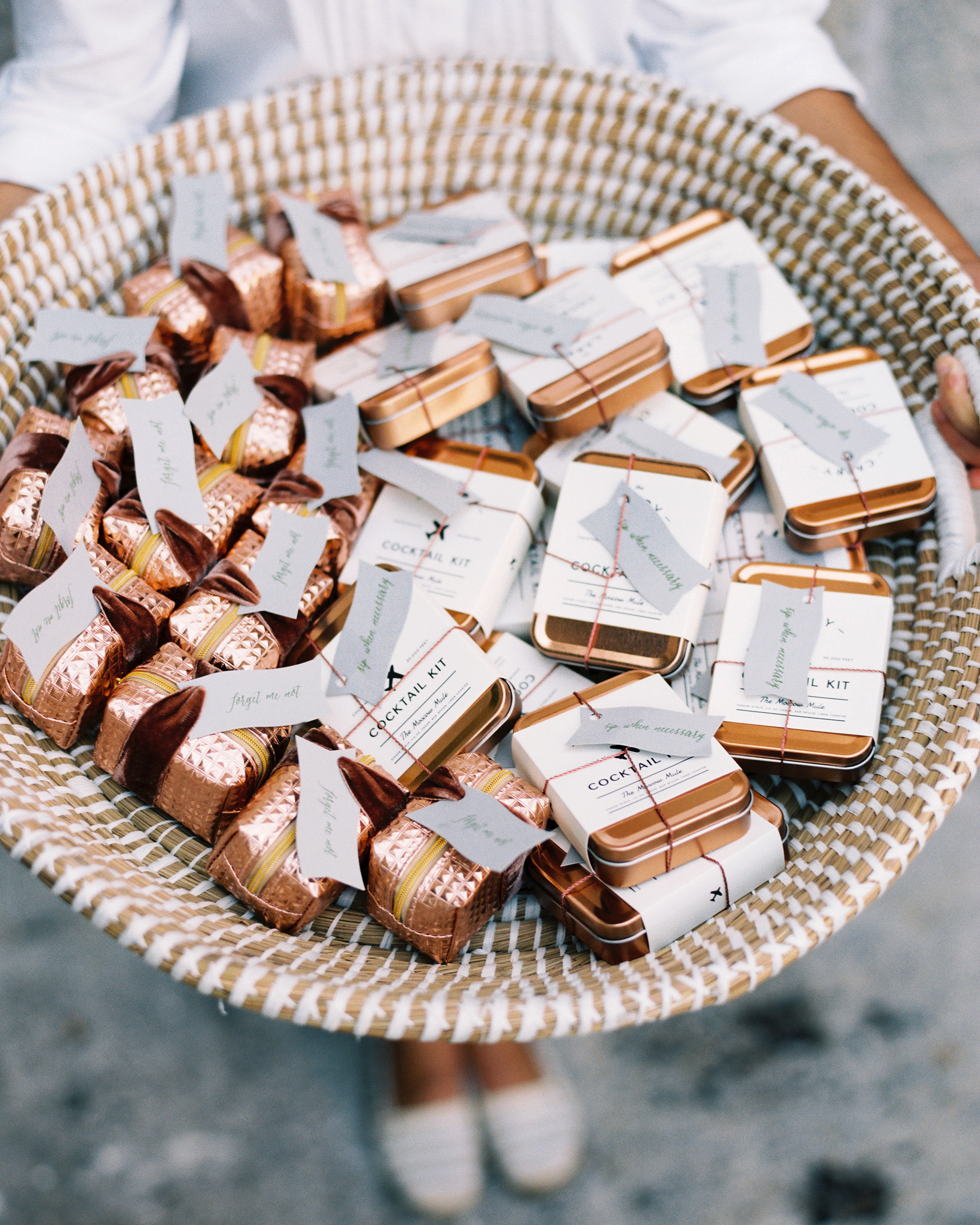 Wedding Party Favor Ideas: 50 Creative Wedding Favors That Will Delight Your Guests