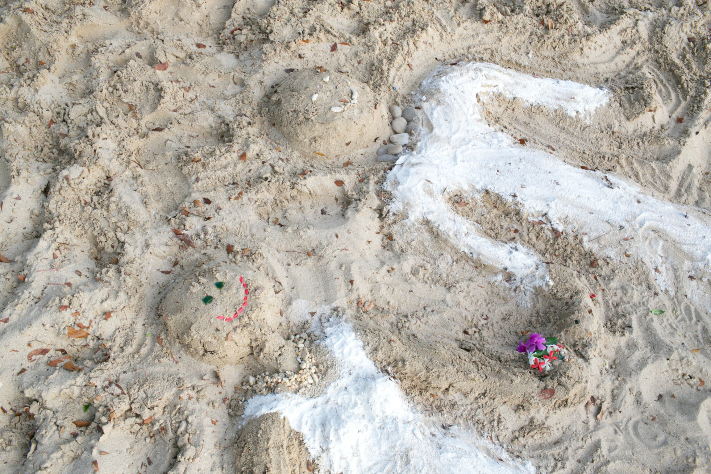 Beach Wedding Shower Elevated Beach Activities