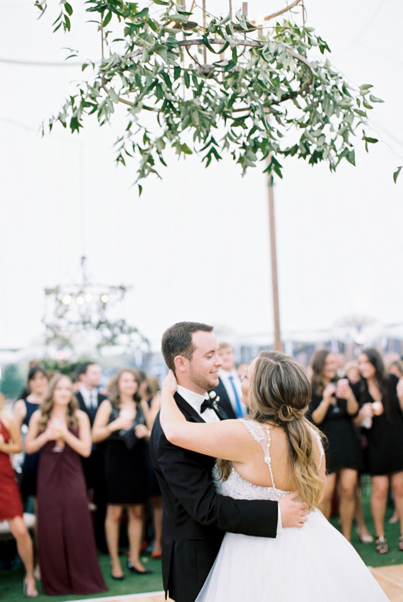 brittany alex wedding first dance