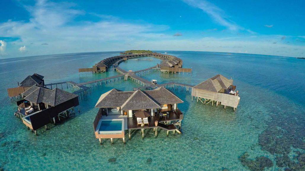maldives hotels lily beach