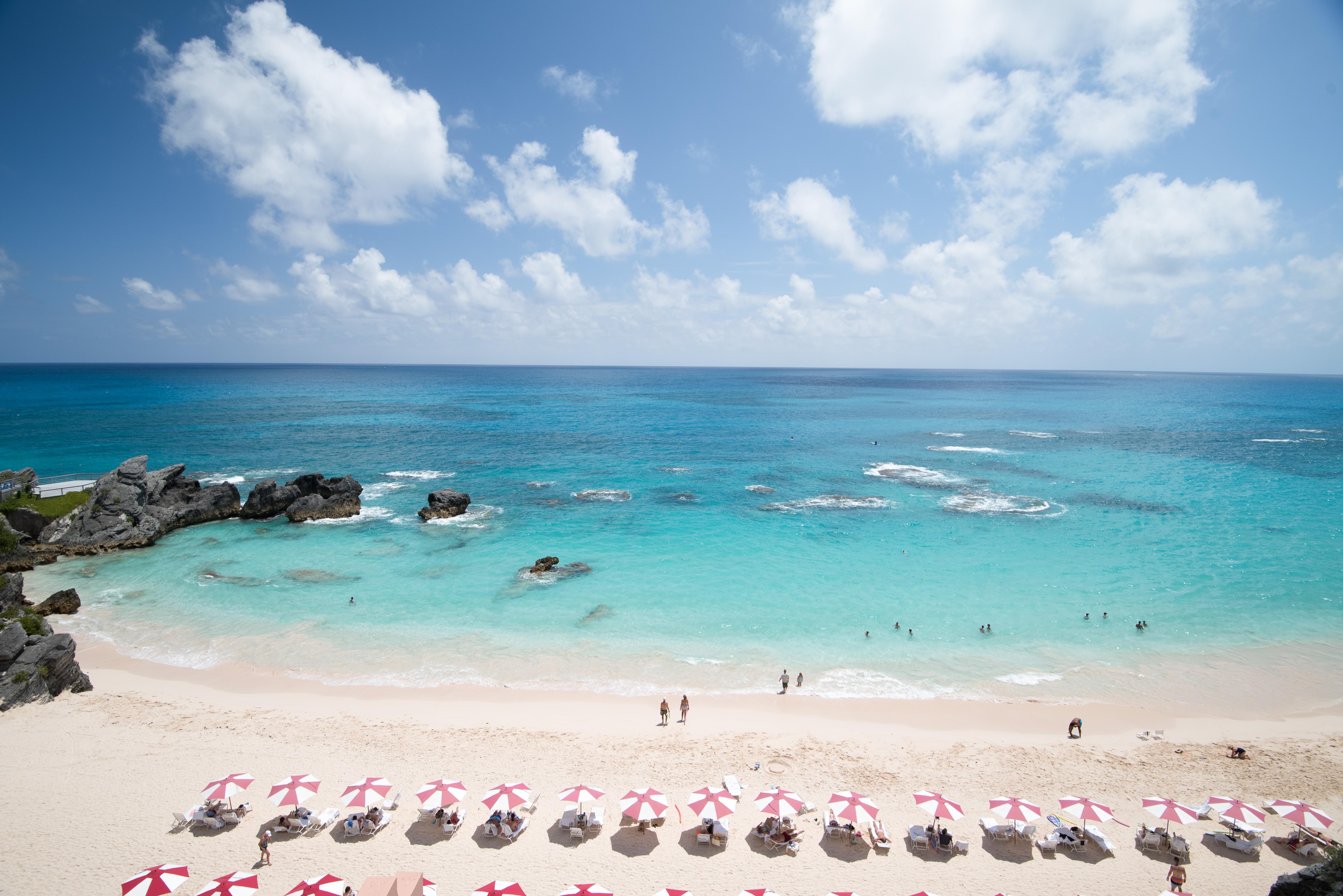 the reefs resort & club bermuda