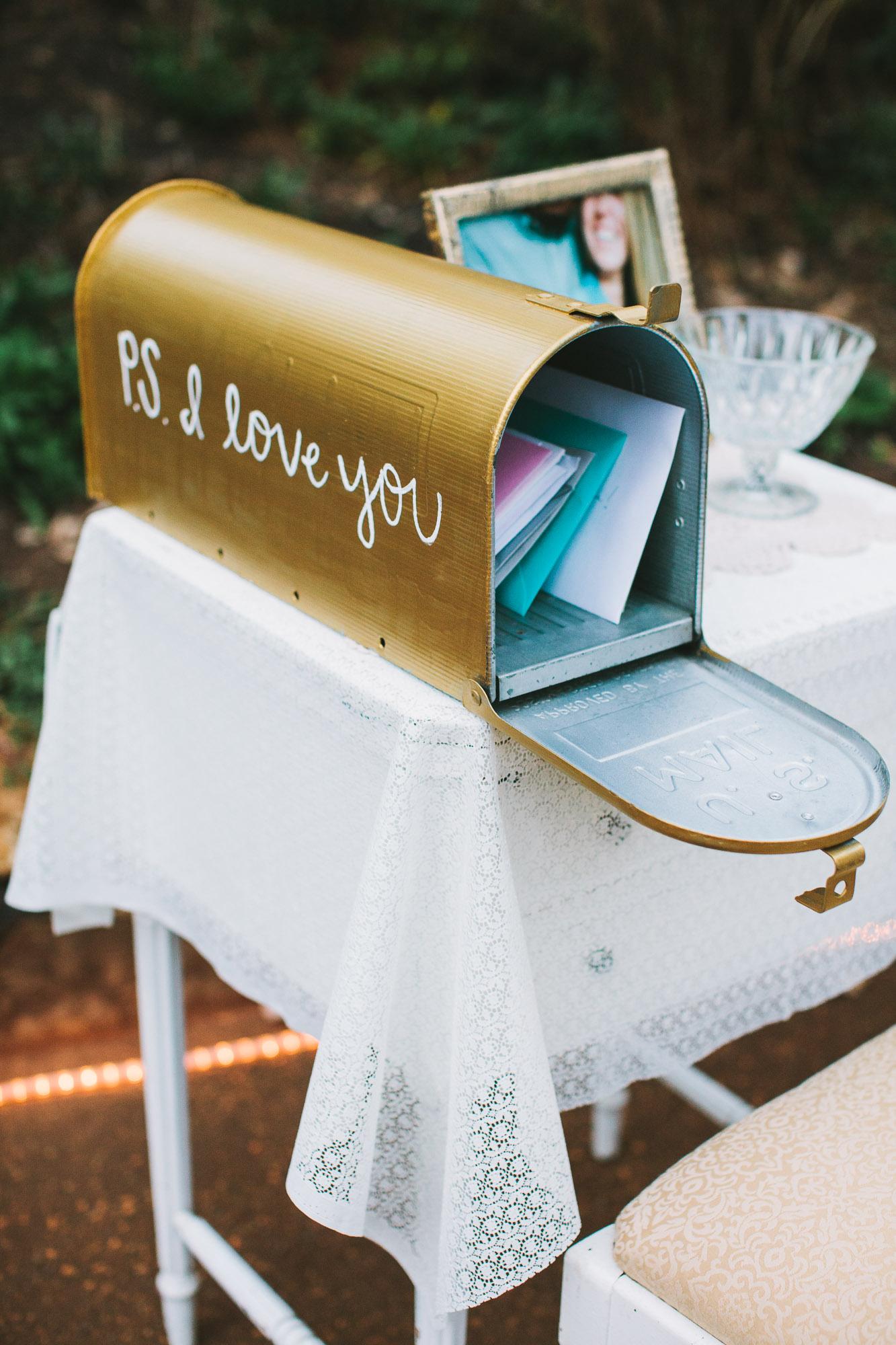 wedding gift tables lets frolic together