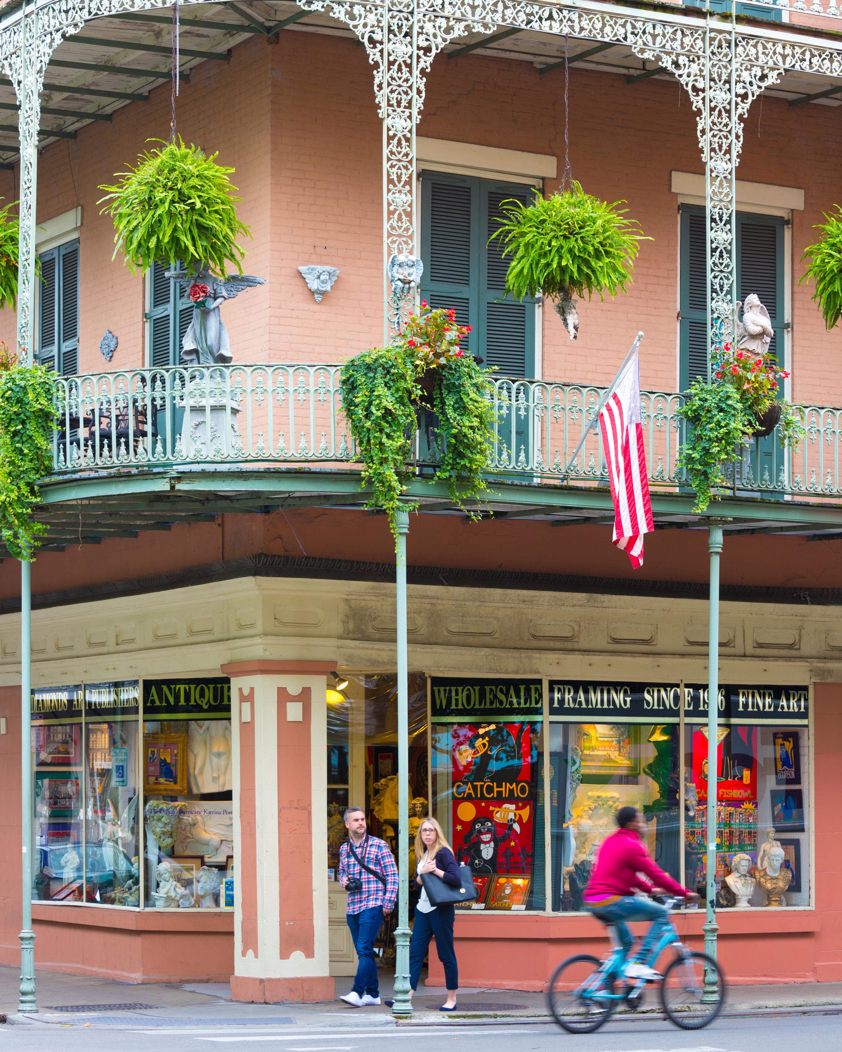 city honeymoon destinations new orleans