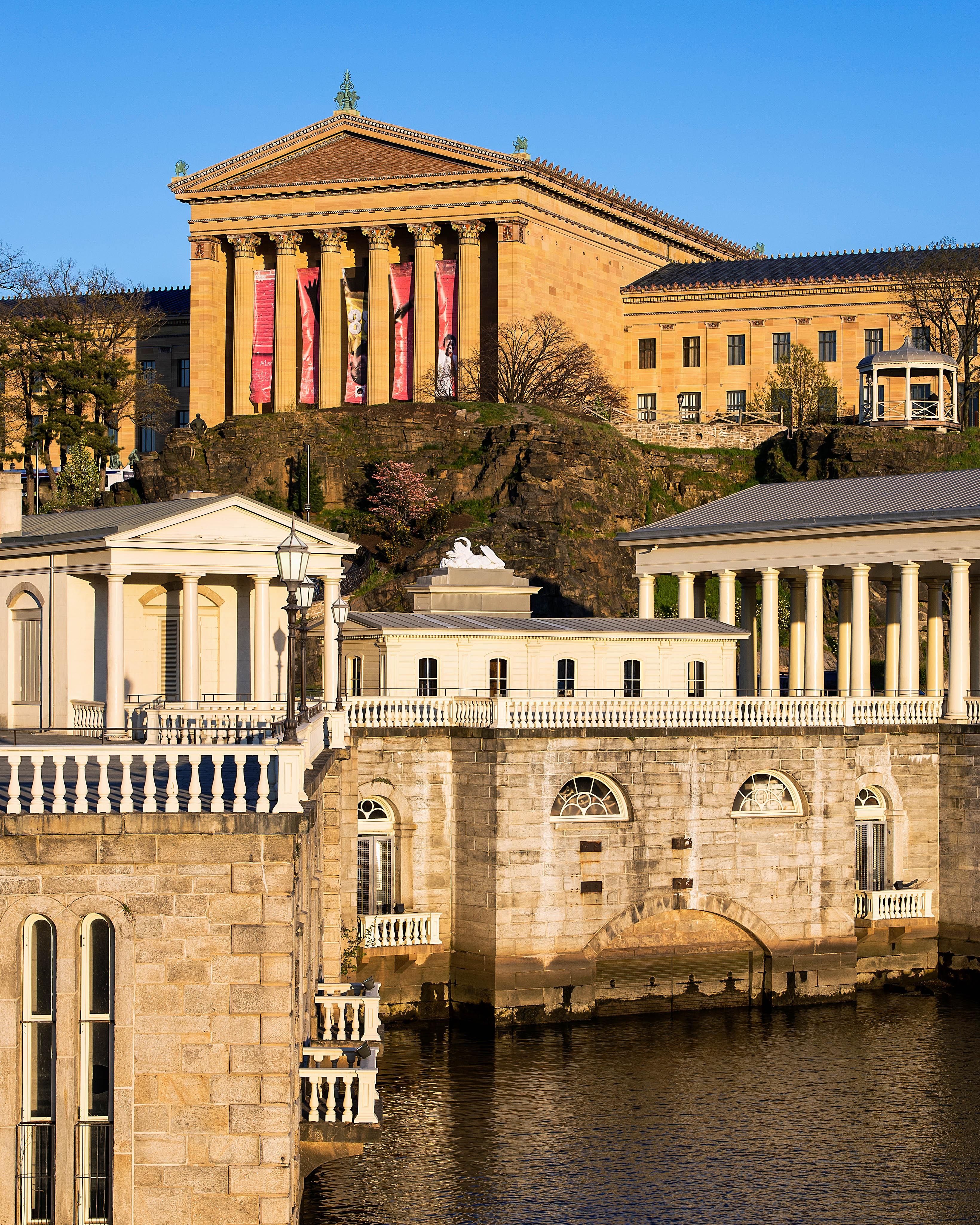 city honeymoon destinations philadelphia