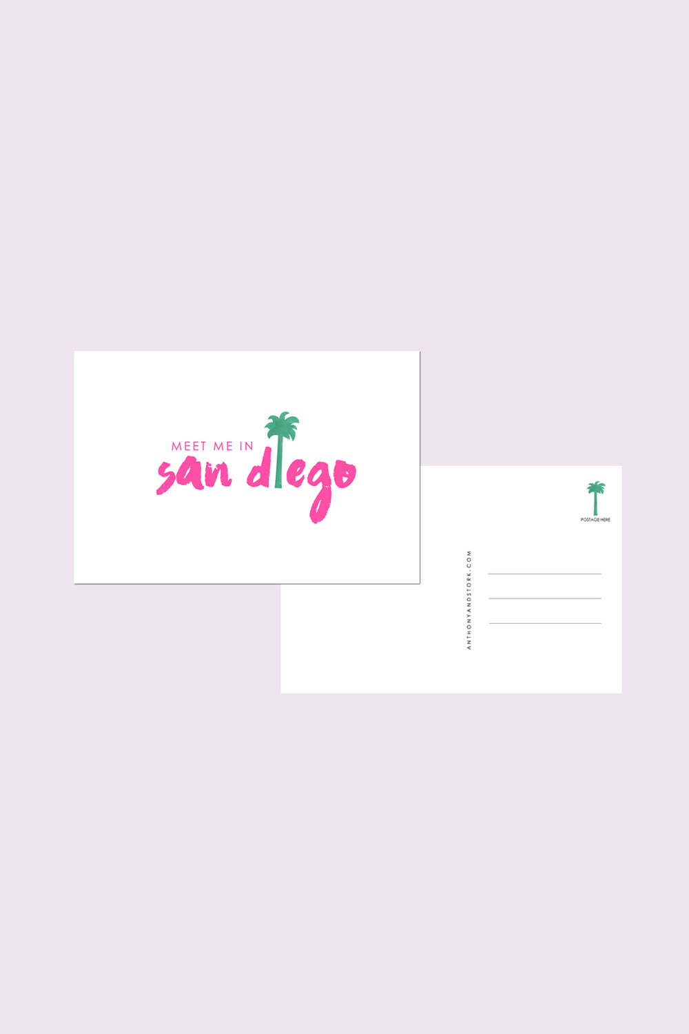 bachelorette party invites etsy postcards