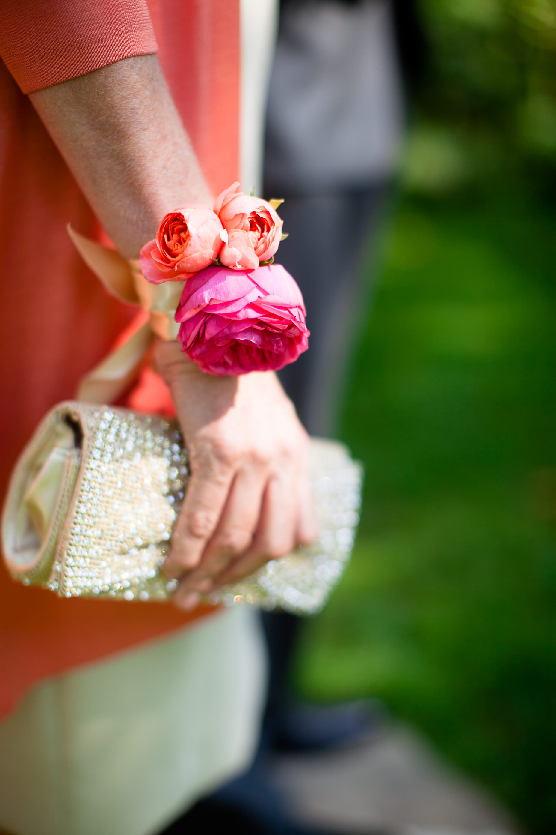 corsages aaron courter