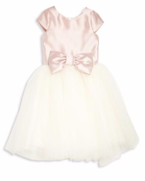 Zoe Tulle Dress