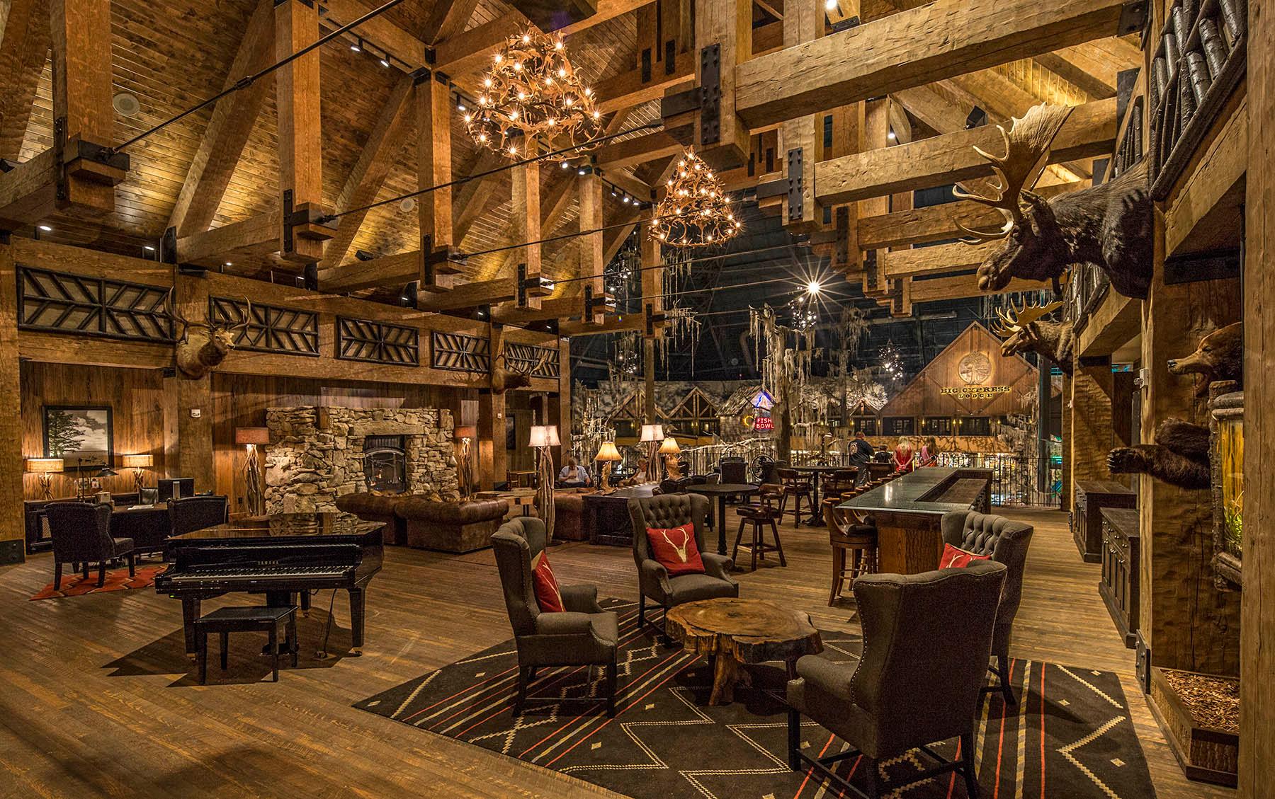 glamping bachelorette retreats big cypress lodge