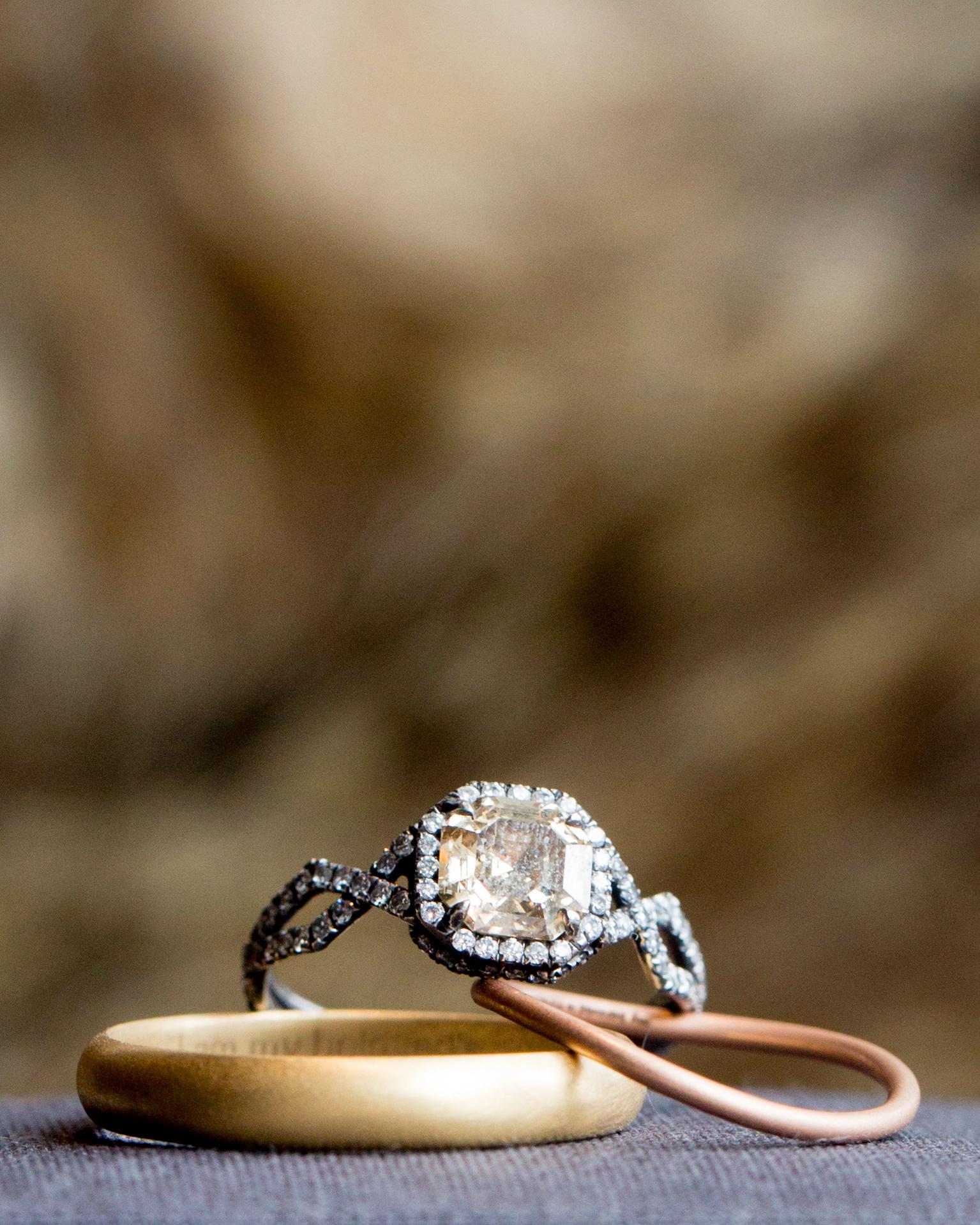 kori paul wedding rings