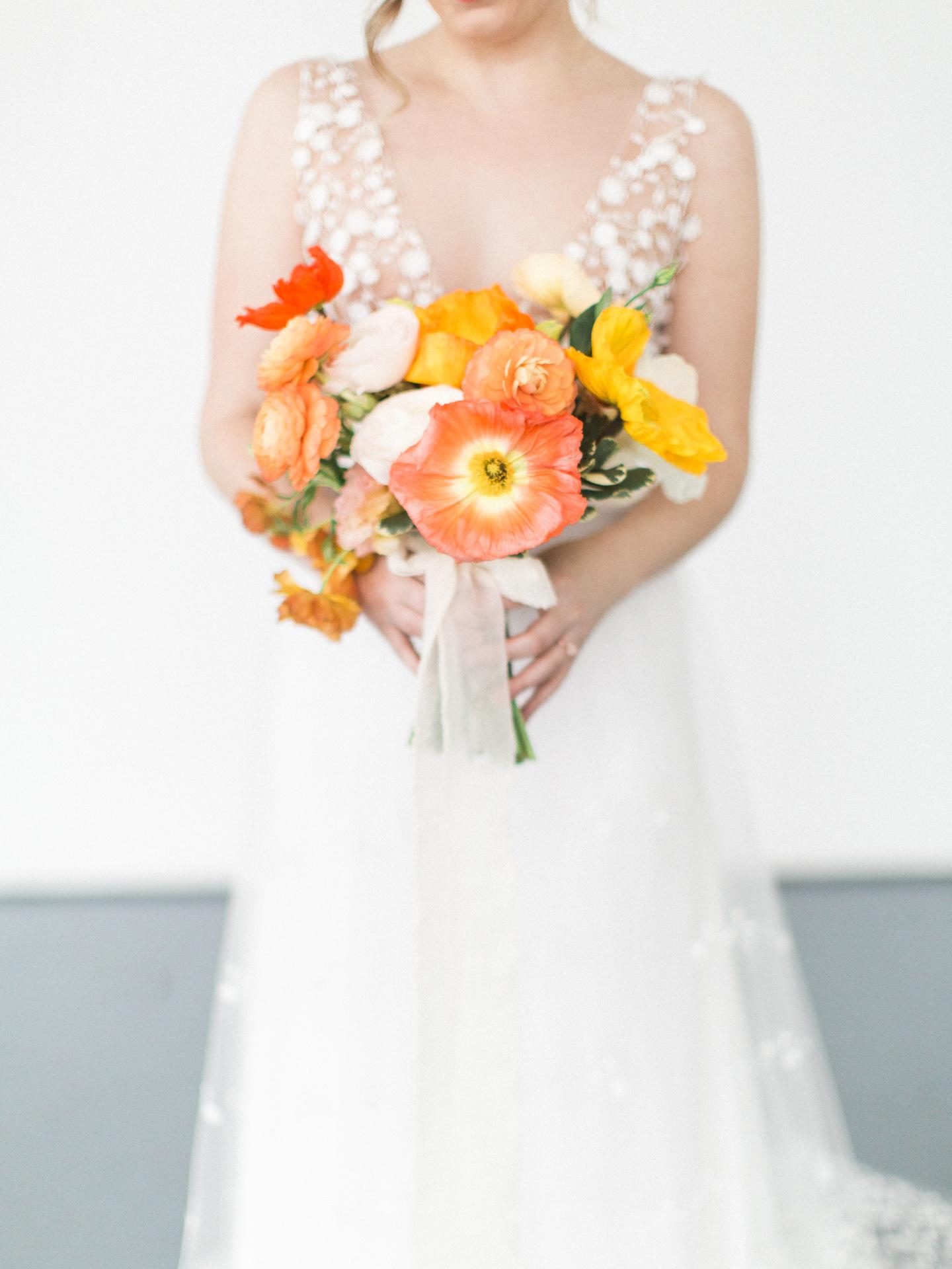 poppy bouquets jessica imrie