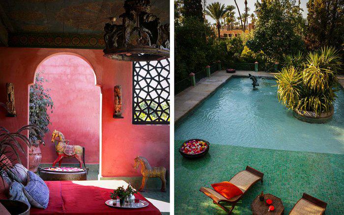 romantic honeymoon villas dar jl luxury villas