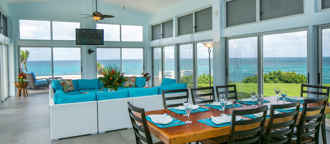romantic honeymoon villas buccaneer beach house