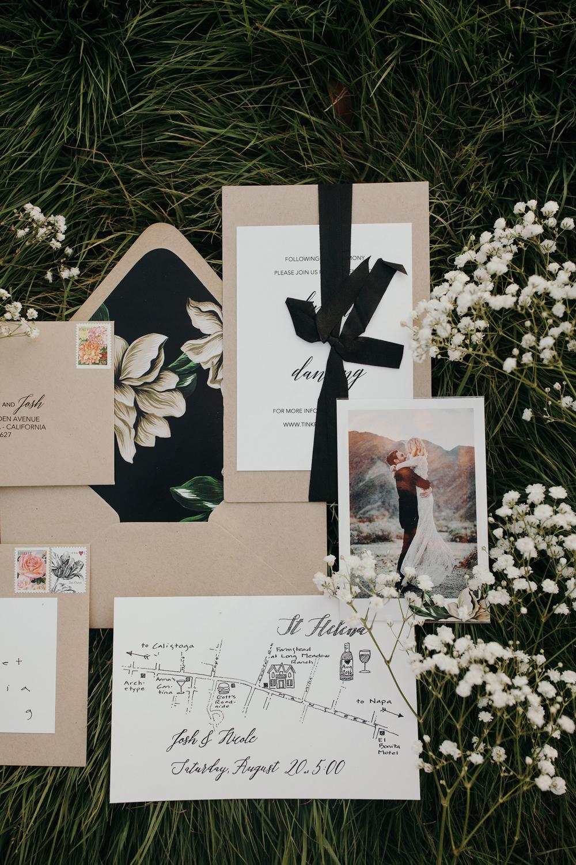 envelope invites jordan voth