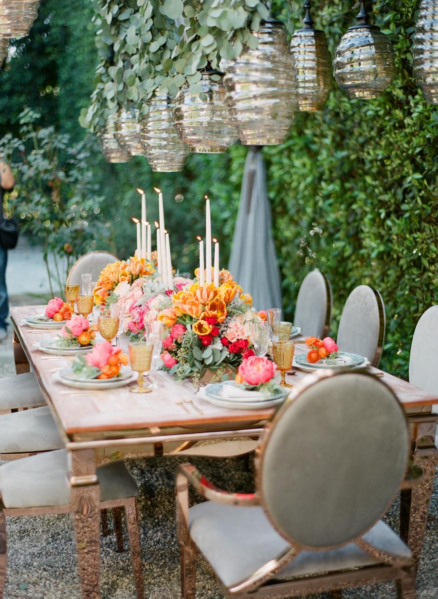 mercury glass wedding ideas shannon duggan