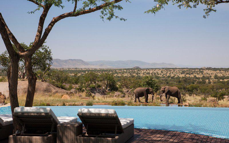 all inclusive honeymoon four seasons safari lodge