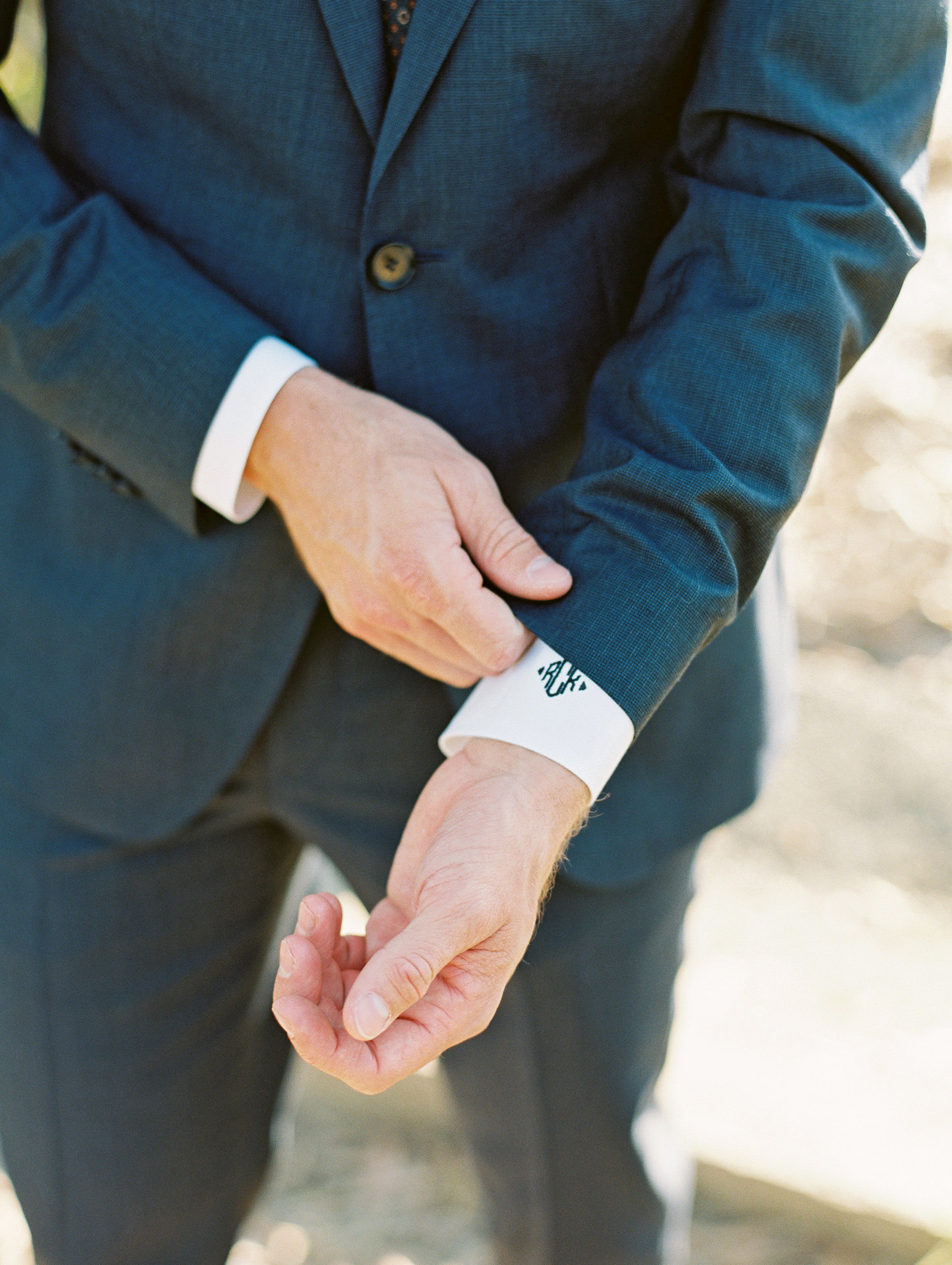 rob franco wedding cuff