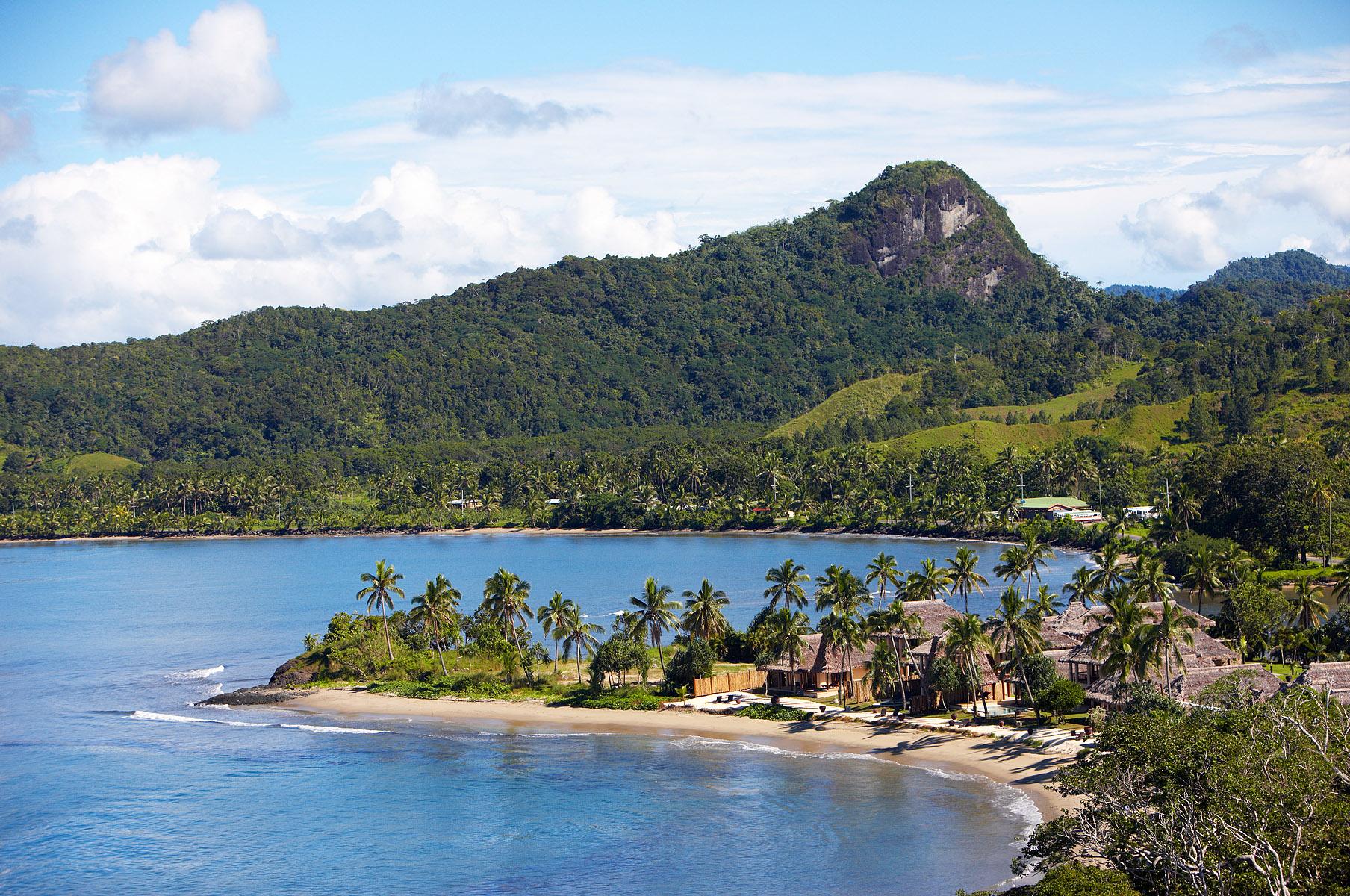 Nanuku Auberge Resort, Fiji Adventure Honeymoon Guide