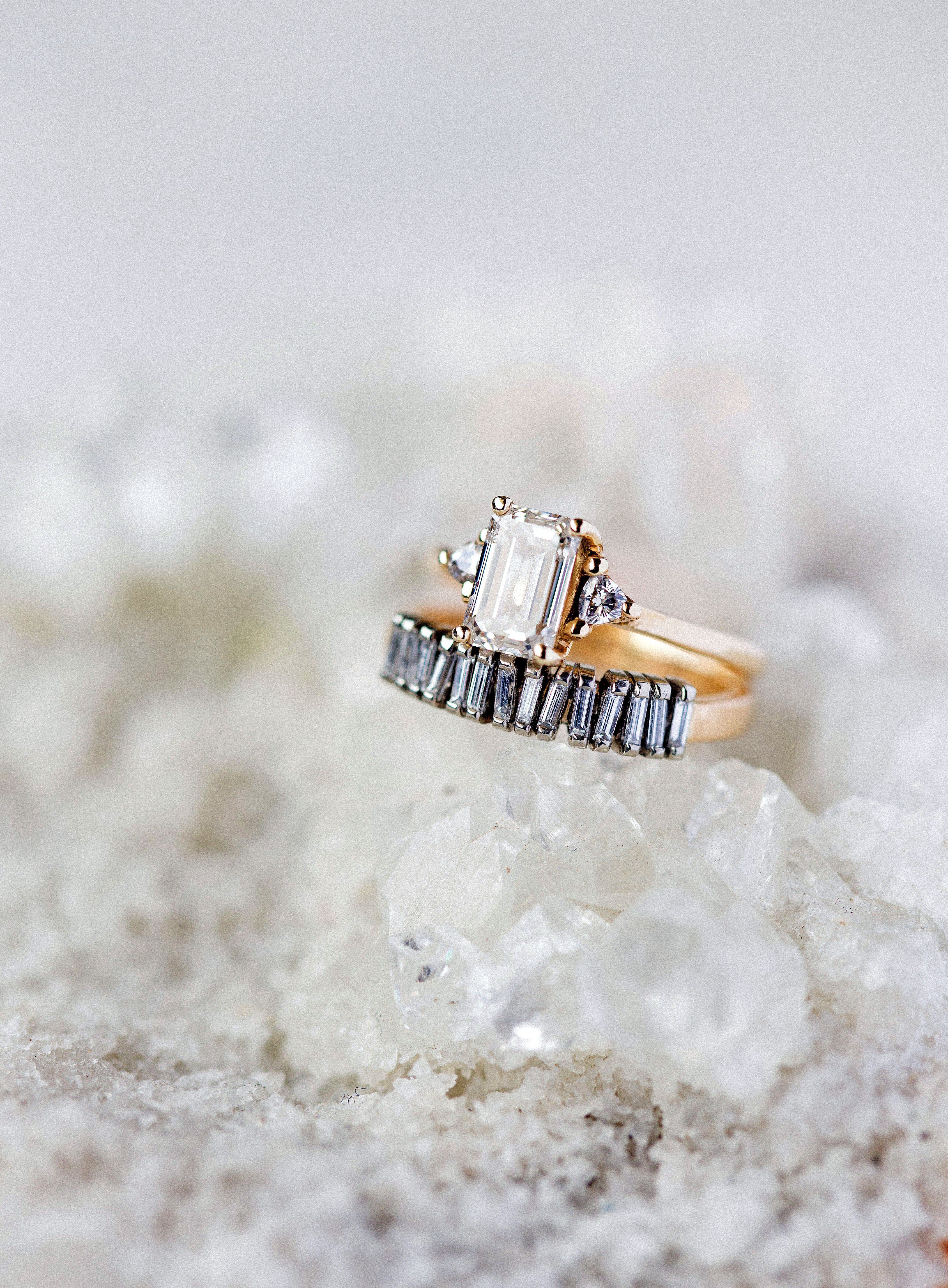 All Of The Places Where You Can Buy An Engagement Ring