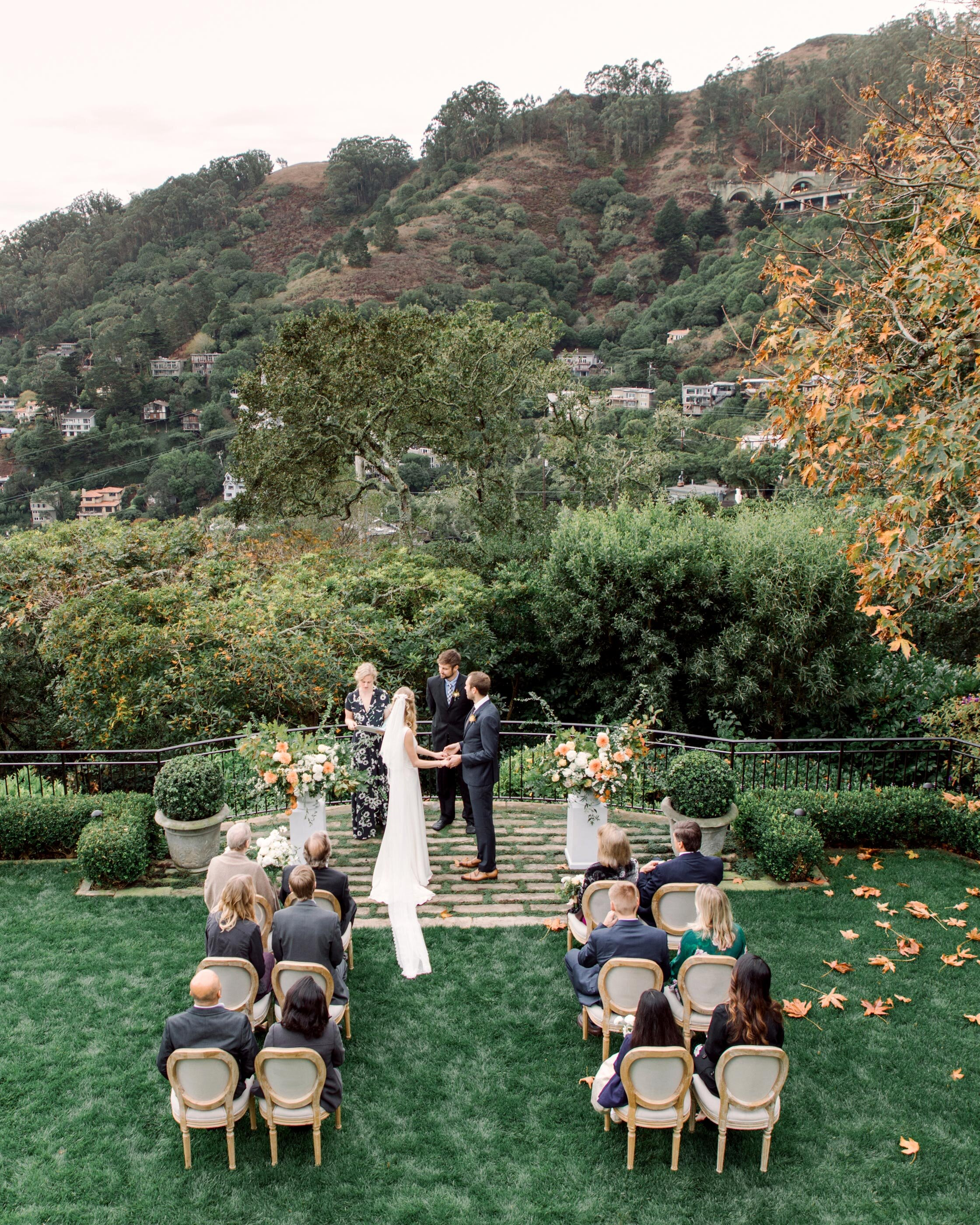 How To Plan A Rehearsal For Your Wedding Ceremony Martha